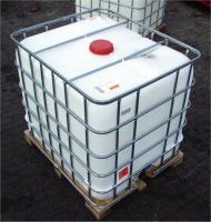 Wassercontainer zu verkaufen!
