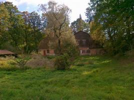 Wassermühle in Lettland