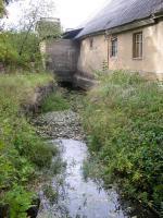 Foto 5 Wassermühle in Lettland