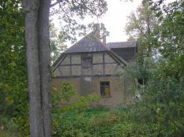Foto 6 Wassermühle in Lettland