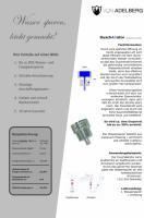 Foto 3 Wassersparer/DuschAirator (500N) - OVP - NEU