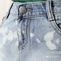 Foto 6 We-Angebot, Casual Jeansrock destroyed denim Gr.M inkl.Versand