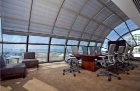 We have a special kind of office in Miami for you/USA