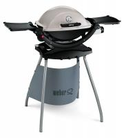 Weber Gasgrill Q220 Stand