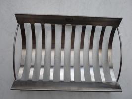 Weber Grill Style Bratenkorb