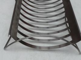 Foto 2 Weber Grill Style Bratenkorb