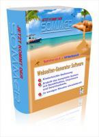 Webseiten Generator  Sommerpaket  2013