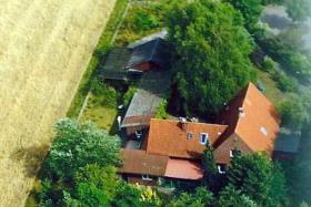 Wegen Nachbarschaftsaufgabe: Traumhaus an der Elbe von Privat