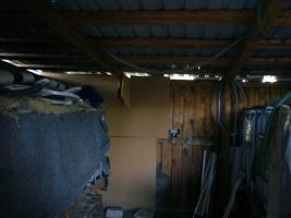 Foto 3 Weidehütte, Offenstall aus Lärchenholz gebraucht