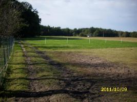 Foto 4 Weideplatz in familiärer Atmosphäre im Havelland