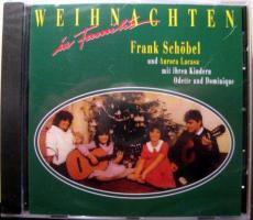 weihnachten in familie frank sch bel cd neu in. Black Bedroom Furniture Sets. Home Design Ideas