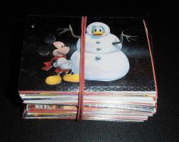 Weihnachten mit guten Disney Freunden