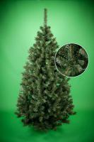 Weihnachtsbaum Kunststoffbaum Christbaum Weihnachten Tanne Elisa
