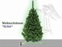 Foto 5 Weihnachtsbaum Kunststoffbaum Christbaum Weihnachten Tanne Elisa