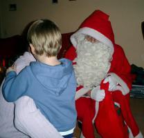 Foto 4 Weihnachtsfeier