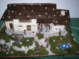 Weihnachtskrippen aus dem Kraichgau