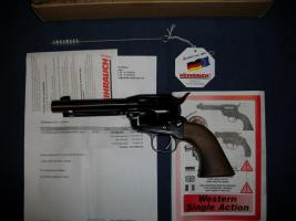 Weihrauch Western Single Action (Colt Single Action Army)
