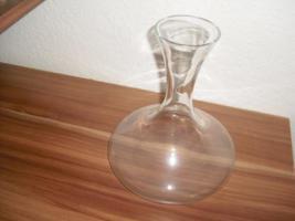 Foto 2 Wein – Karaffe