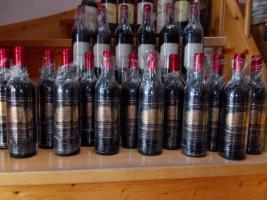 Weine aus dem Margaux
