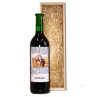 Weinflaschen personalisieren bei YourSurprise.de!