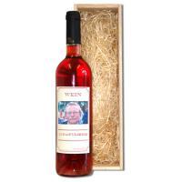 Foto 3 Weinflaschen personalisieren bei YourSurprise.de!