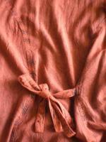 Foto 3 Weinrote Bluse, ''CarmenStil'', kaum getragen!