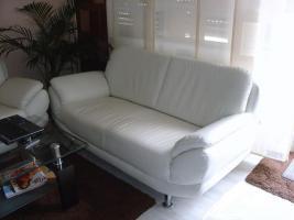 Weise Couch 2 x 2Sitzer