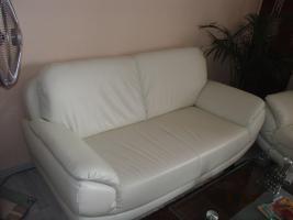 Foto 2 Weise Couch 2 x 2Sitzer