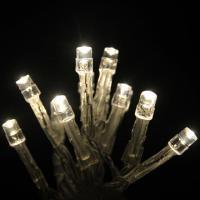 Weiß 30M 300er LED Lichterkette IP44 8 Funktionen Strombetrieben für Innnen und Draußen EU Stecker von Innoo Tech