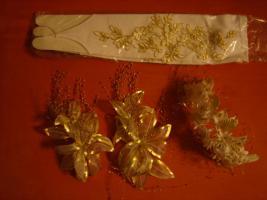 Foto 5 Weißes Brautkleid zu verkaufen