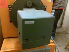 Foto 2 Weisshaupt , ,Brenner, , Für Oil Zenztralheizung !! Öko einstellung, Sparsam,