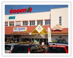 Wellness Massage Studio in Bernburg zu Verkaufen!