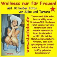 Wellness nur für Frauen (erotisches Hörbuch)