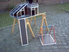 Foto 2 Welpenspielgerät Welpenspielzeug