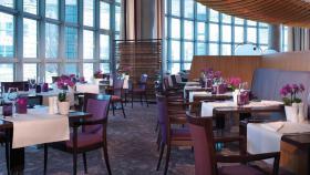 Weltreise Buffet im Kempinski Hotel Airport München