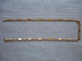 Foto 2 Wempe Kette 750 Gelb/Weißgold