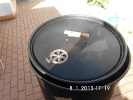 Foto 4 Wer hat Lust auf Kult ??? - Individuelle -Eigenbau - Smoker