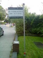 Werbung Immobilienmakler