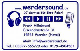 Foto 2 Werdersound...für Ihre Feier!