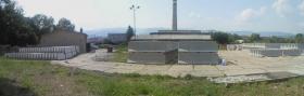 Werkhalle zu vermieten Slowakei