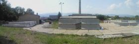 Werkhalle, Slowakei
