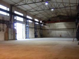 Foto 3 Werkhalle, Slowakei