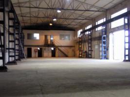 Foto 4 Werkhalle, Slowakei