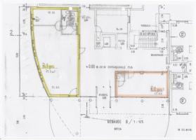 Werkstatt-u/o Lagerräume für die Dienstleistungsbranche & Kleingewerbe