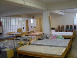 Werkstatt- und Hallenfläche