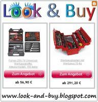 Werkzeugkoffer Set´s + Digital-Meßgerät gratis - Jetzt im Angebot und nur solange Vorrat reicht!