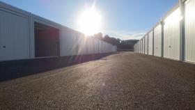 Wertanlage: Garage/Lagerbox samt Grundanteil kaufen!