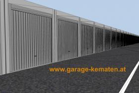 Foto 2 Wertanlage: Garage/Lagerbox samt Grundanteil kaufen!