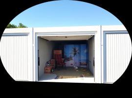 Foto 3 Wertanlage: Garage/Lagerbox samt Grundanteil kaufen!