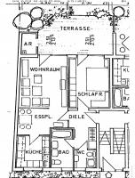 Wesseling, 2 Z KDB, Terrasse, 76 qm